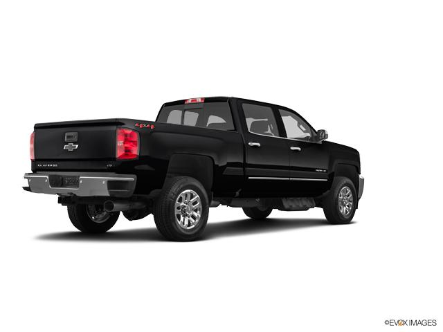 Chevrolet Accessories Junction City >> 2019 Chevrolet Silverado 2500HD for sale in Junction City - 1GC1KTEY7KF155580 - Guaranty Locally ...