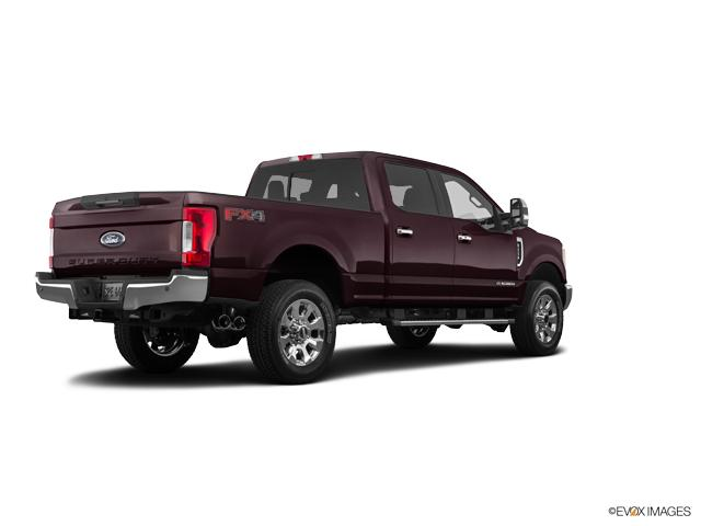 Mark Mclarty Ford >> New Magma Red 2019 Ford Super Duty F-250 SRW For Sale In ...
