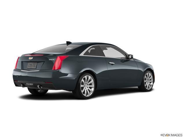 Faulkner Cadillac Mechanicsburg >> New 2019 Cadillac ATS Coupe 3.6L For Sale - Faulkner ...