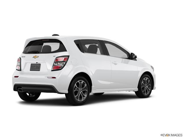 2019 chevrolet sonic for sale in white bear lake. Black Bedroom Furniture Sets. Home Design Ideas