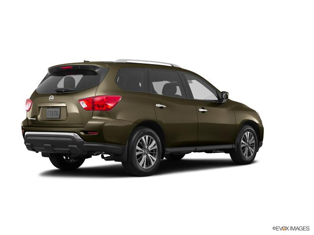 Nissan Pathfinder Lease >> 2019 Nissan Pathfinder for sale in Green Bay - 5N1DR2MM2KC592305 - Gandrud Nissan
