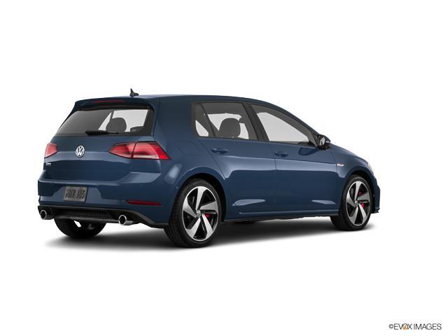New 2019 Volkswagen Golf Gti 2 0t Se Manual In Dark Iron