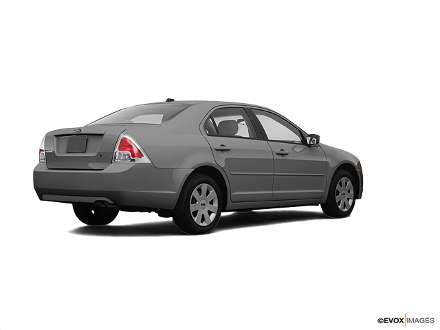 2008 Ford Fusion Vehicle Photo In Var Mi 48768