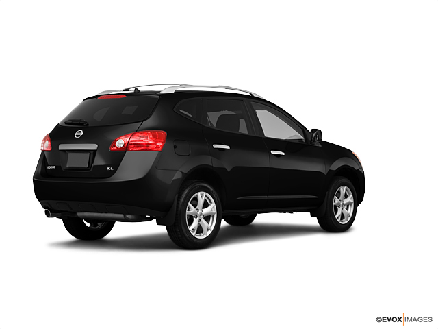 2010 Nissan Rogue for sale in Medford - JN8AS5MT1AW029221 ...
