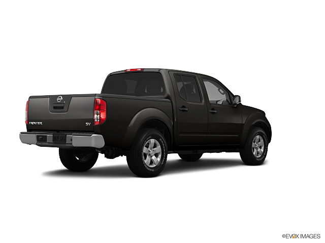 2012 nissan frontier for sale in danville near lexington ky bob allen motor mall. Black Bedroom Furniture Sets. Home Design Ideas