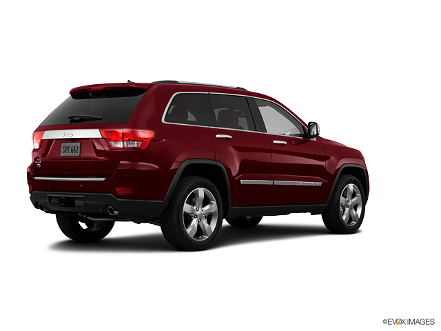 2013 Jeep Grand Cherokee For Sale By Owner In Houston Tx: Deep Cherry Red Crystal Pearl 2013 Jeep Grand Cherokee