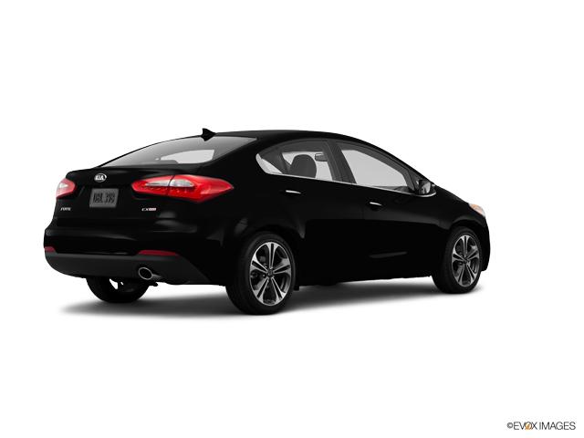 cherry hill aurora black 2014 kia forte used car for sale 95180a. Black Bedroom Furniture Sets. Home Design Ideas
