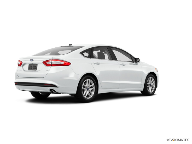 2014 ford fusion se oxford white se 4dr sedan a ford fusion at columbia hyundai of longview for 2014 ford fusion exterior dimensions