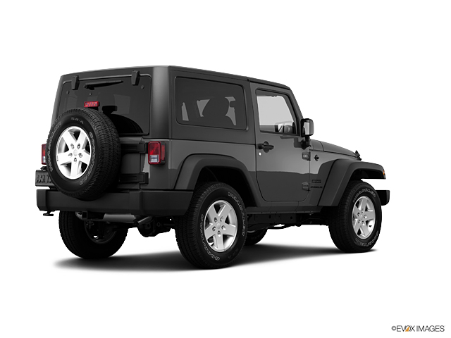 2014 Jeep Wrangler For Sale In Vincennes