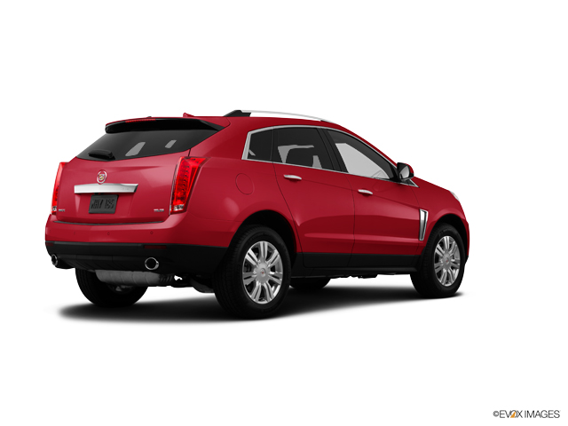 Crystal Red Tintcoat 2014 Cadillac SRX for Sale - VIN: WT354A