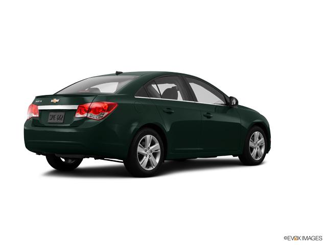 aurora rainforest green metallic 2014 chevrolet cruze used car for sale b26789. Black Bedroom Furniture Sets. Home Design Ideas