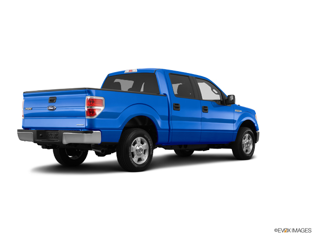 Buick Accessories Salina >> 2014 Ford F-150 for sale in Salina - 1FTFW1ET9EFA14405 - Conklin Chevrolet Salina
