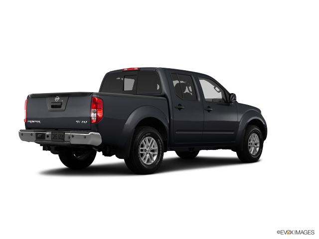 test drive this night armor nissan frontier in blue ridge near morganton t5776a. Black Bedroom Furniture Sets. Home Design Ideas