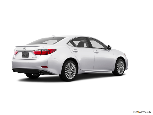 used 2015 starfire pearl lexus es 350 for sale in white plains ny uw1873. Black Bedroom Furniture Sets. Home Design Ideas