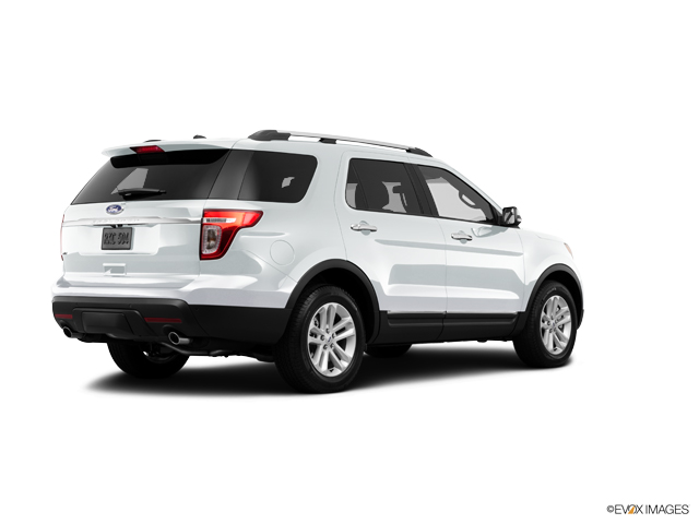 used white 2015 ford explorer suv for sale in san antonio tx cavender buick gmc west 05391a. Black Bedroom Furniture Sets. Home Design Ideas