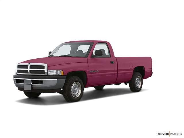 2001 Dodge Ram 1500 Vehicle Photo in Austin, TX 78759