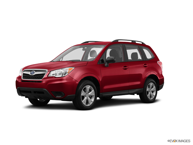 2015 Subaru Forester Vehicle Photo in Franklin, TN 37067