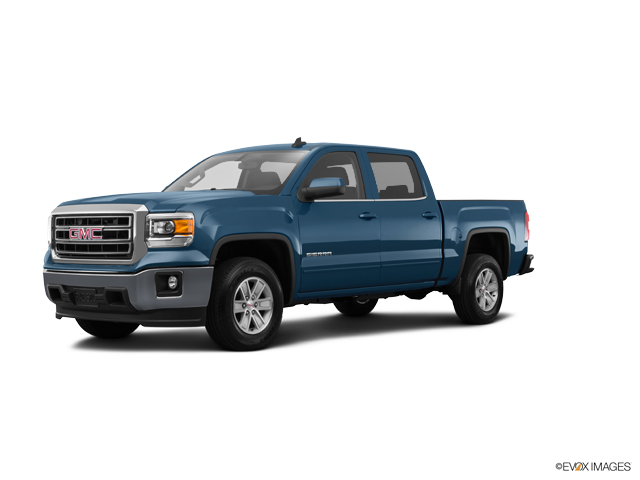 2015 GMC Sierra 1500 Vehicle Photo in Quakertown, PA 18951