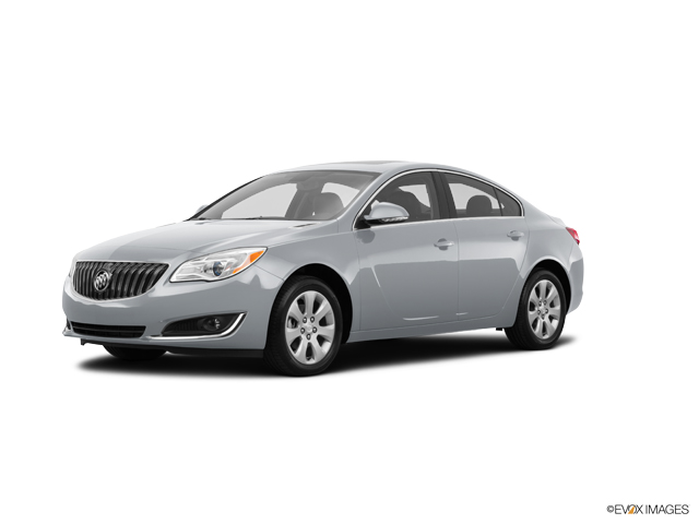2015 Buick Regal Vehicle Photo in West Chester, PA 19382