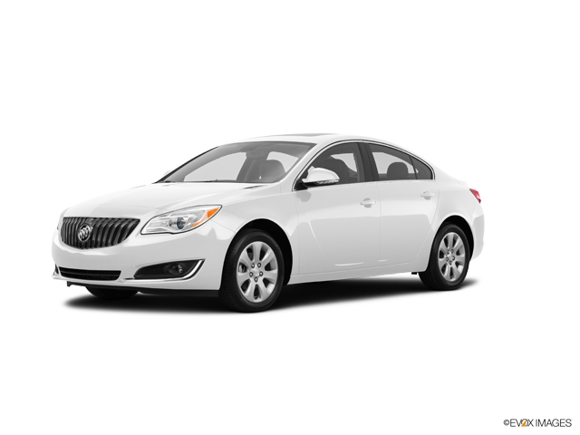 2015 Buick Regal Vehicle Photo in Greensboro, NC 27405