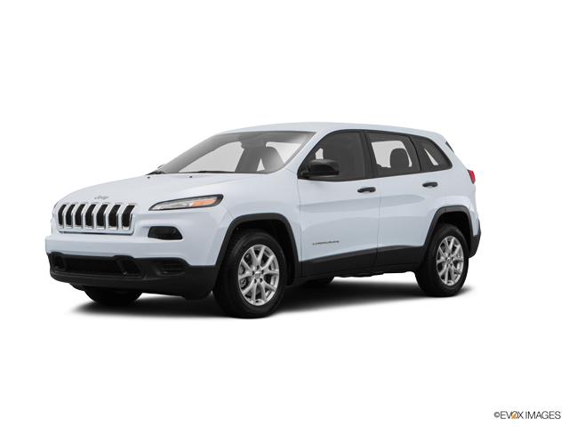 2015 Jeep Cherokee Vehicle Photo in Selma, TX 78154