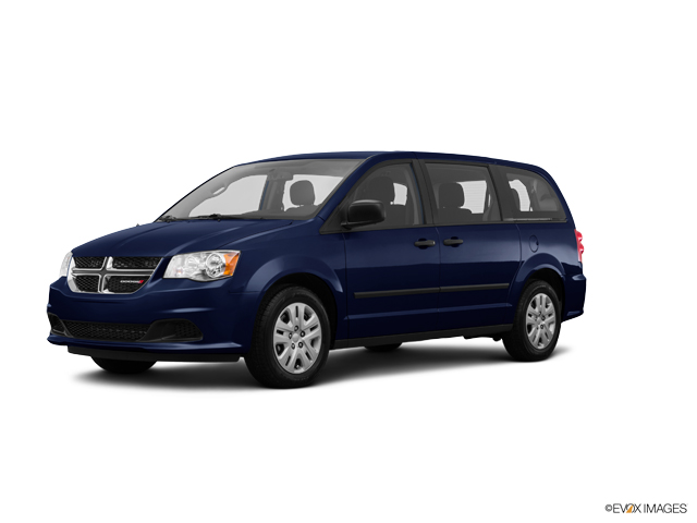 2015 Dodge Grand Caravan Vehicle Photo in Owensboro, KY 42303