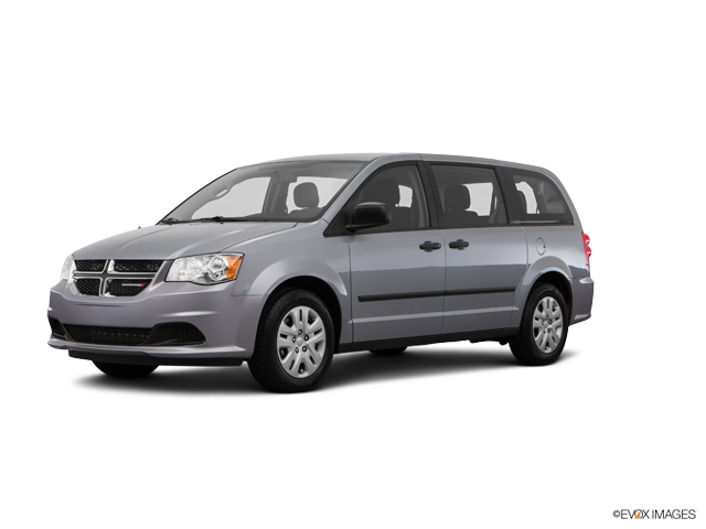 2015 Dodge Grand Caravan Vehicle Photo in Anchorage, AK 99515