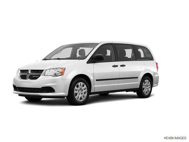 2015 Dodge Grand Caravan Vehicle Photo in Elyria, OH 44035