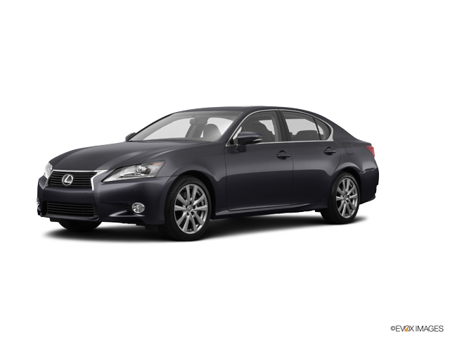 2015 Lexus GS 350 Vehicle Photo in Colorado Springs, CO 80905