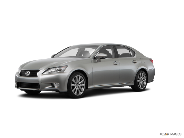 2015 Lexus GS 350 Vehicle Photo in Palos Hills, IL 60465