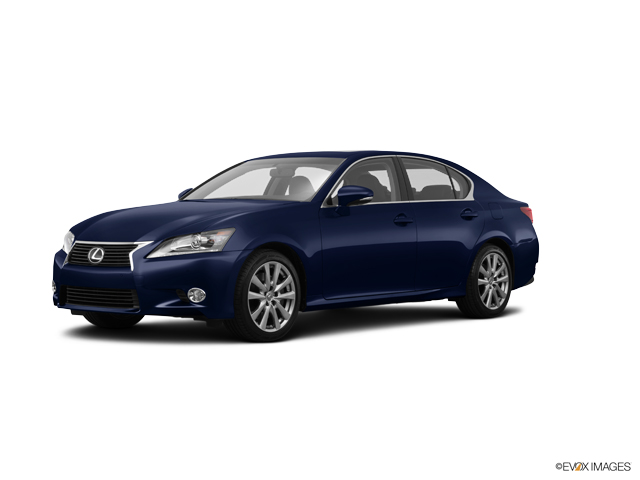 2015 Lexus GS 350 Vehicle Photo in Mansfield, OH 44906