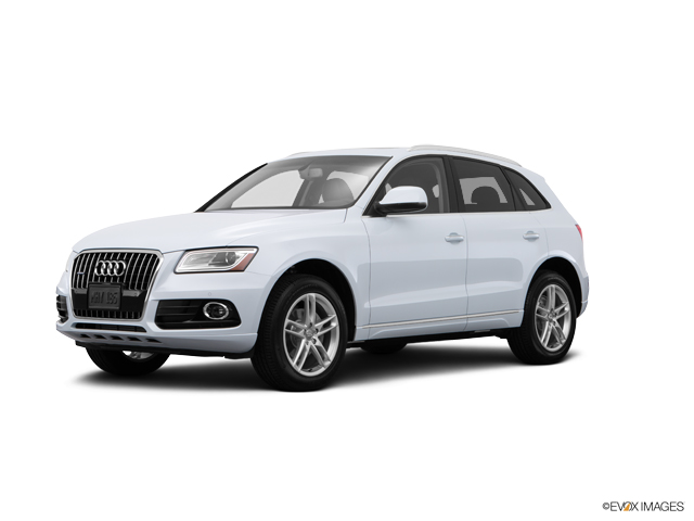 2015 Audi Q5 Vehicle Photo in Rockville, MD 20852