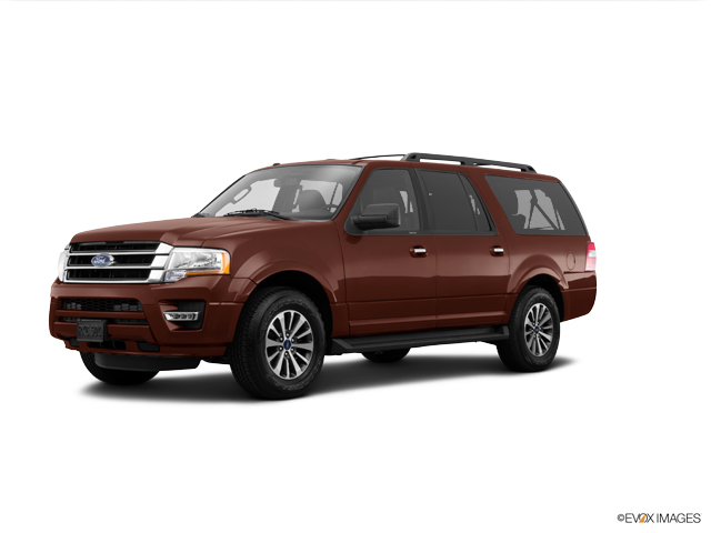 2015 Ford Expedition EL Vehicle Photo in Austin, TX 78759