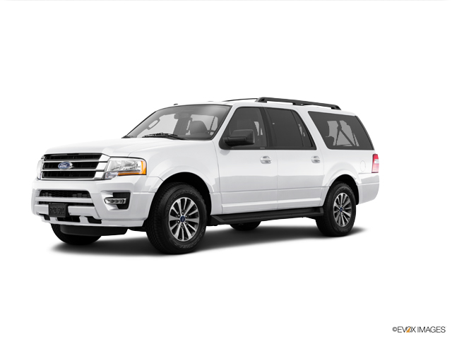 2015 Ford Expedition EL Vehicle Photo in Pleasanton, CA 94588