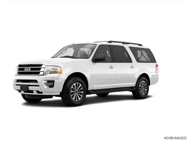 2015 Ford Expedition EL Vehicle Photo in Pleasanton, CA 94588