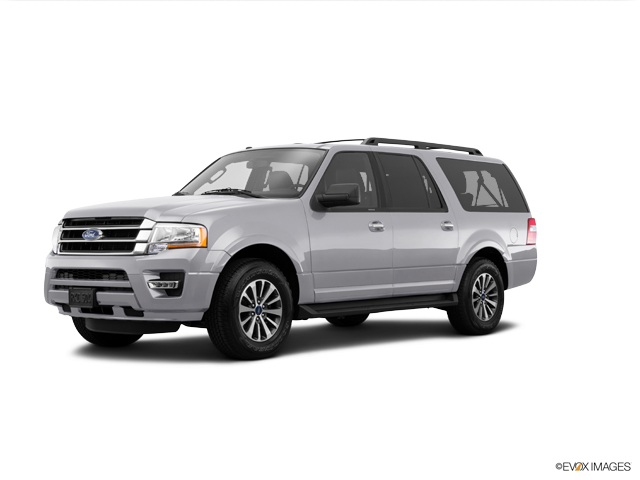 2015 Ford Expedition EL Vehicle Photo in Grapevine, TX 76051