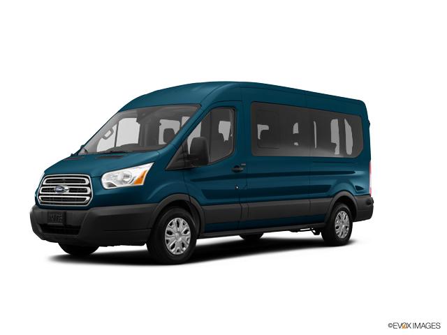 2015 Ford Transit Wagon Vehicle Photo in Woodbridge, VA 22191