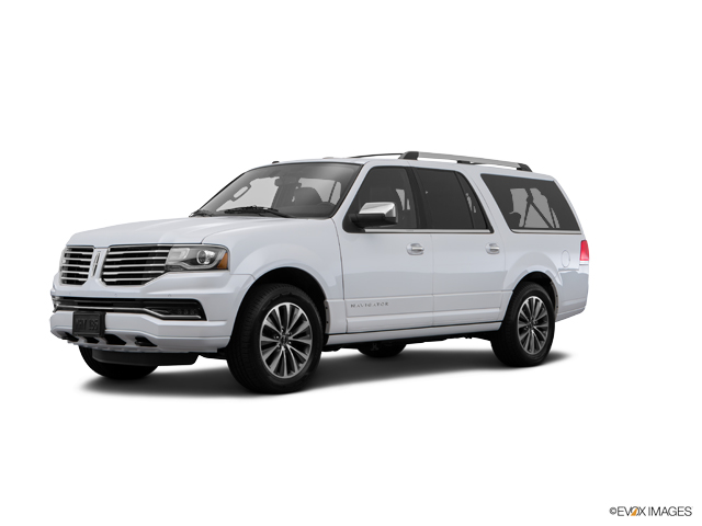 2015 LINCOLN Navigator L Vehicle Photo in BIRMINGHAM, AL 35216