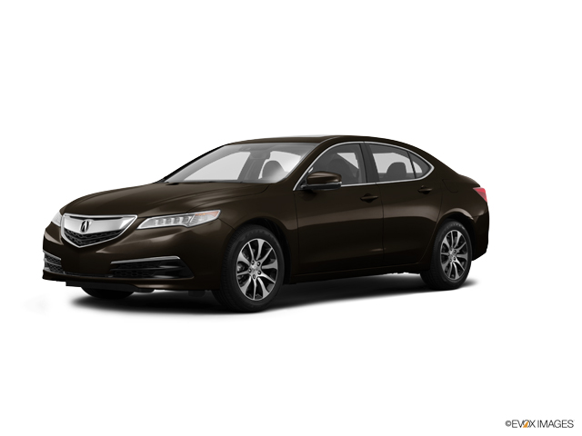 2015 Acura TLX Vehicle Photo in Williamsville, NY 14221