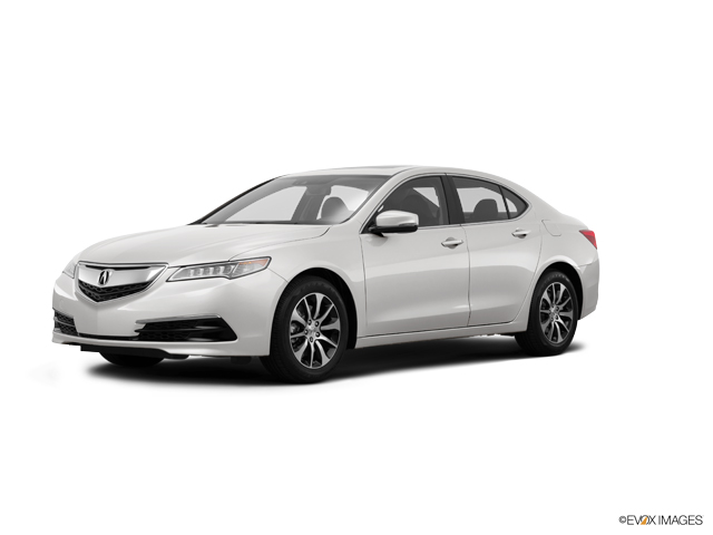 2015 Acura TLX Vehicle Photo in Trevose, PA 19053