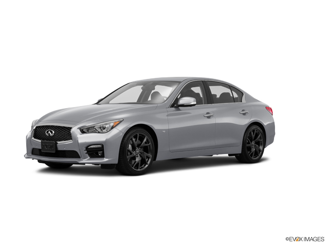 2015 INFINITI Q50 Vehicle Photo in Kernersville, NC 27284