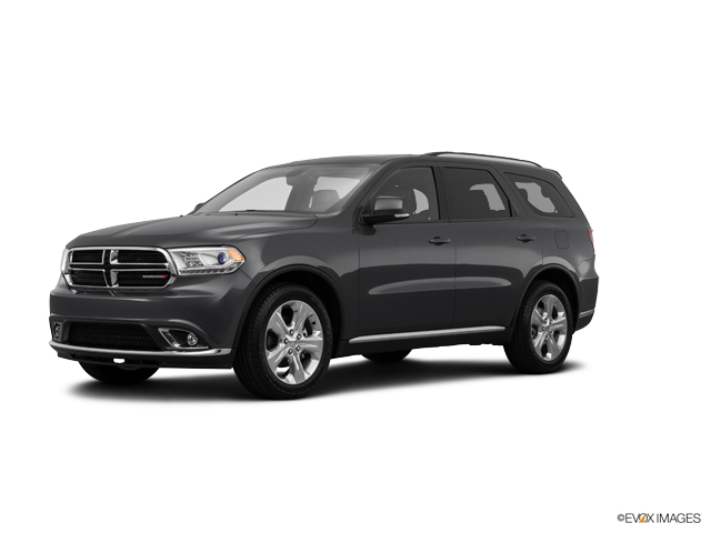 2015 Dodge Durango Vehicle Photo in Spokane, WA 99207