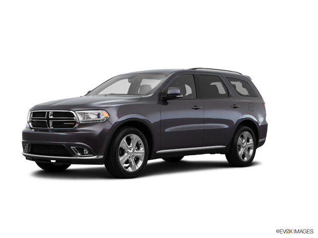 2015 Dodge Durango Vehicle Photo in Wasilla, AK 99654