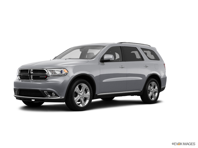 2015 Dodge Durango Vehicle Photo in San Antonio, TX 78254