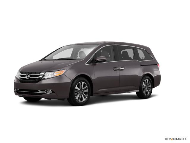 2015 Honda Odyssey Vehicle Photo in Owensboro, KY 42303