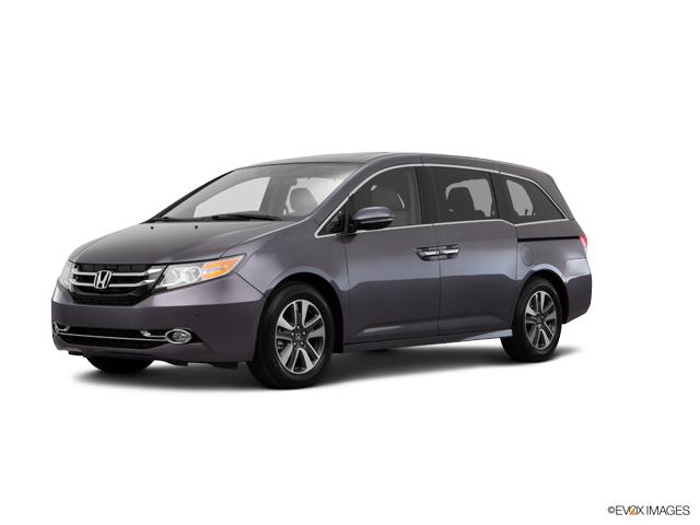 2015 Honda Odyssey Vehicle Photo in Colma, CA 94014