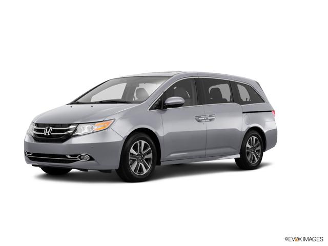 2015 Honda Odyssey Vehicle Photo In Arlington, TX 76017