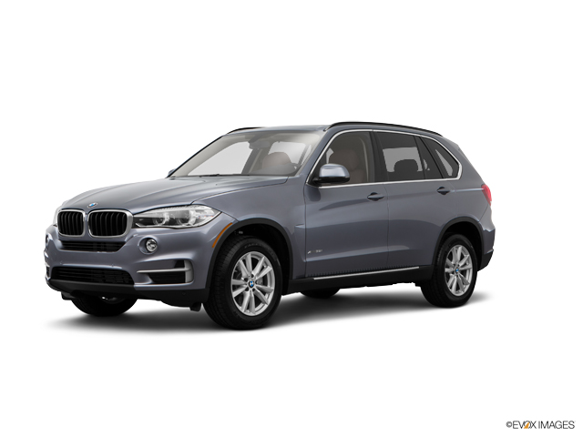 2015 BMW X5 xDrive35d Vehicle Photo in Charleston, SC 29407