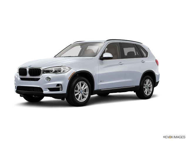 2015 BMW X5 xDrive35d Vehicle Photo in Colorado Springs, CO 80920