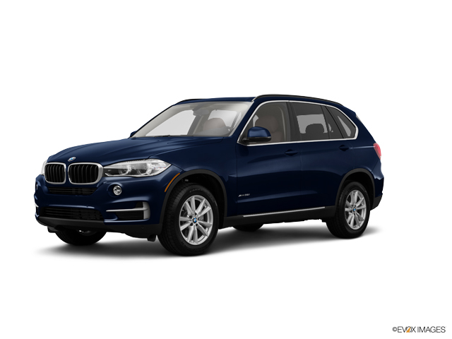 2015 BMW X5 xDrive35i Vehicle Photo in Hollywood, FL 33021